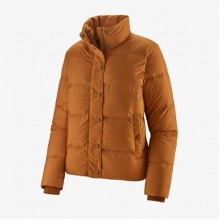 PATAGONIA Silent Down Jkt Donna