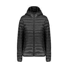 CIESSE OUTDOOR Kemi Hoody Light Down Donna