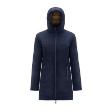 CIESSE OUTDOOR Pyle Real Down Rev. Coat Donna