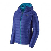 PATAGONIA Down Sweater Hoody Donna