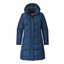 PATAGONIA Down With It Parka Donna