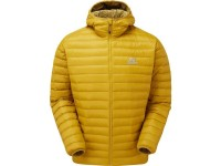 MOUNTAIN EQUIPMENT Frostline Jkt Uomo