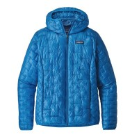 PATAGONIA Micro Puff Hoody Donna