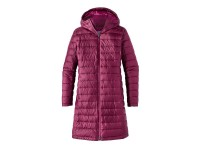 PATAGONIA Hooded Fiona Parka Donna