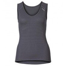 ODLO Light Cubic Canotta V-Neck Donna