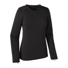 PATAGONIA Capilene Thermal Weight Crew Donna