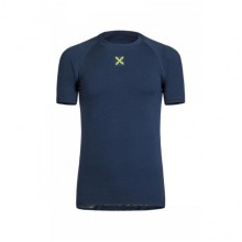 MONTURA Seamless Warm T-Shirt Uomo