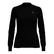 ODLO Active Warm Eco Zip Neck Donna