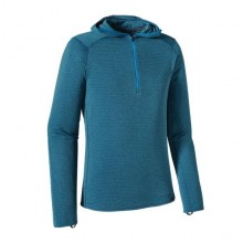 PATAGONIA Capilene Thermal Weight Zip Hoody Uomo
