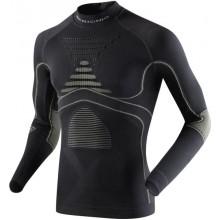 X-BIONIC Energy Accumulator Evo Shirt Long Uomo