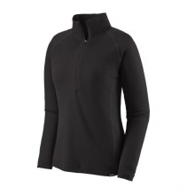 PATAGONIA Capilene Midweight Zip Neck Donna New