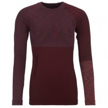 ORTOVOX 230 Competition Long Sleeve Donna
