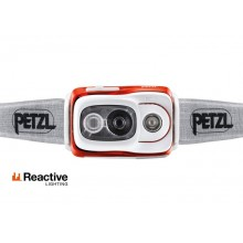 PETZL Swift RL 900 Lumens