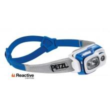PETZL Swift RL 900 Lumens