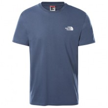 THE NORTH FACE S/s Simple Dome Tee Uomo