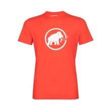 MAMMUT Classic T-Shirt Uomo