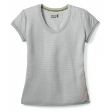 SMARTWOOL Merino 150 Paddle/Oars Tee Donna