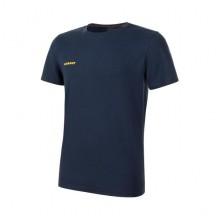 MAMMUT Logo T-Shirt Uomo