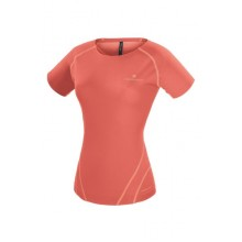 FERRINO HIGHLAB Orange T-Shirt Donna