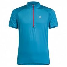 MONTURA Combo Zip T-Shirt Uomo