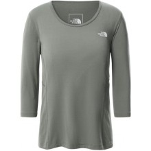 THE NORTH FACE Hikesteler 3/4 Sleeve Top Donna