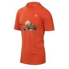 KARPOS Genzianella T-shirt Uomo
