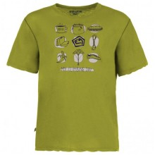 E9 My Day T-Shirt Uomo