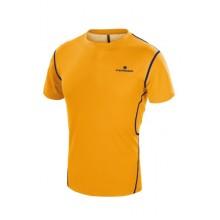 FERRINO HIGHLAB Orange T-Shirt Uomo