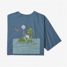 PATAGONIA Save Our Seedes Resp.Tee Uomo