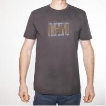 GM T-Shirt Uomo 8010