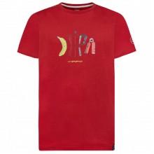 LA SPORTIVA Breakfast T-Shirt Uomo