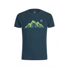 MONTURA Summit T-Shirt Uomo