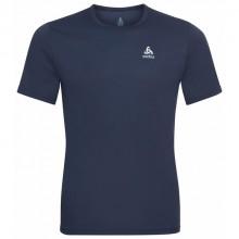 ODLO T-Shirt s/s Crew Neck Cardada Uomo