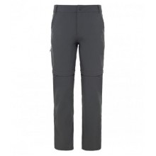 THE NORTH FACE Exploration Conv. Pant Donna