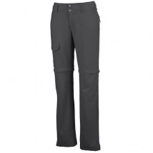 COLUMBIA Silver Ridge Convertible Pant Donna