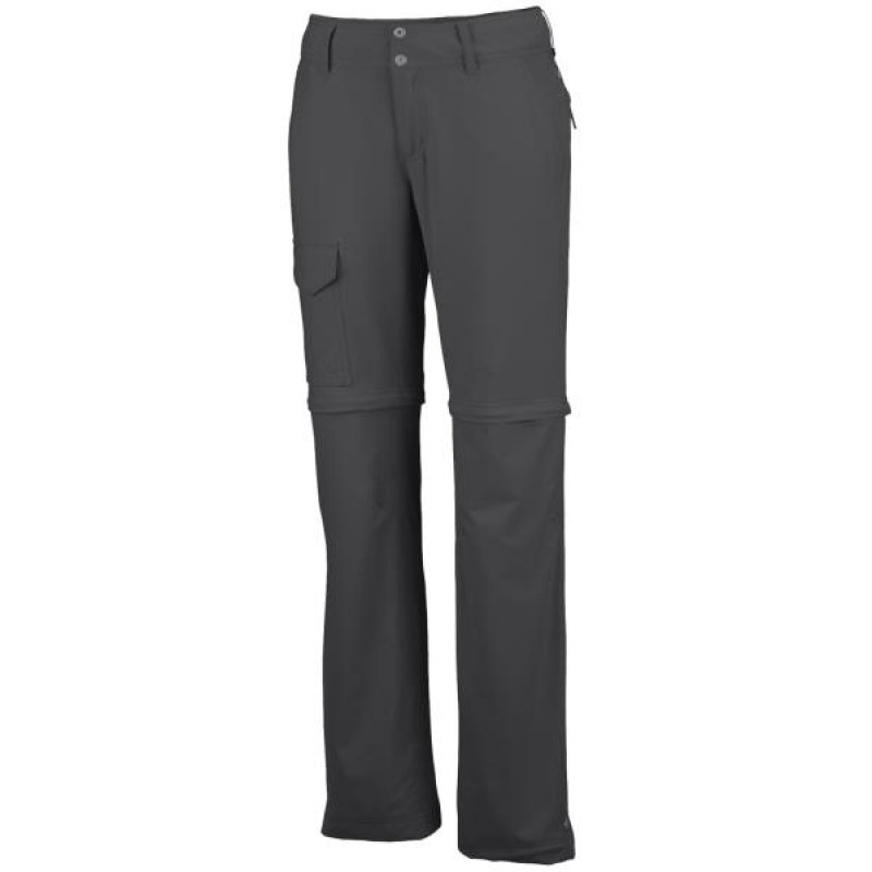COLUMBIA Silver Ridge Convertible Pant Donna