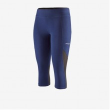 PATAGONIA Endless Run Capris Donna