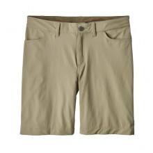 PATAGONIA Skyline Traveler Short Donna