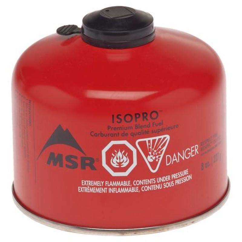 MSR Iso Pro 227g