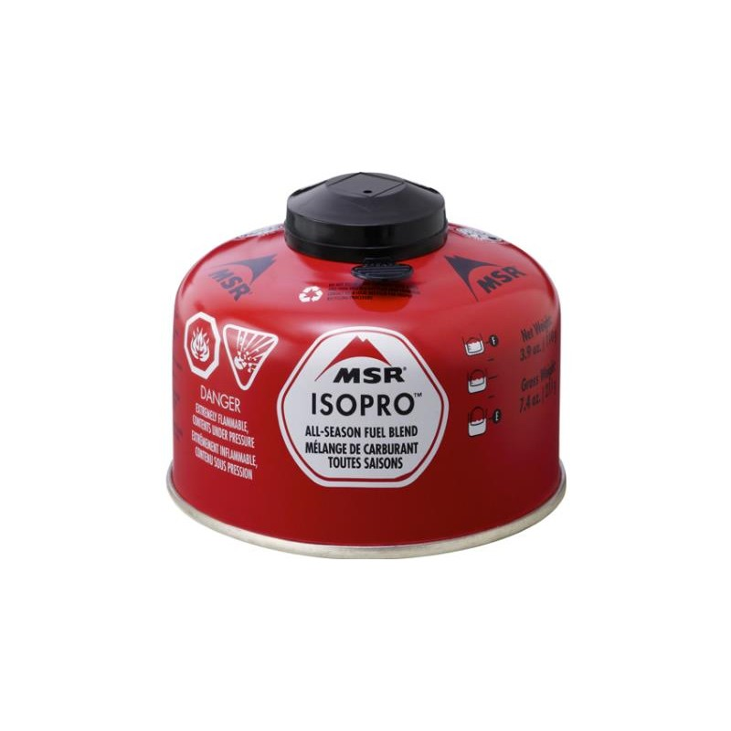 MSR Iso Pro 110 g
