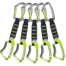 CLIMBING TECHNOLOGY Lime Set Pro Nylon 12cm 5pz