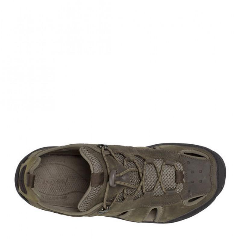 TEVA Kimtah Sandal Leather Uomo