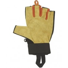 CLIMBING TECHNOLOGY  Half Finger Glove
