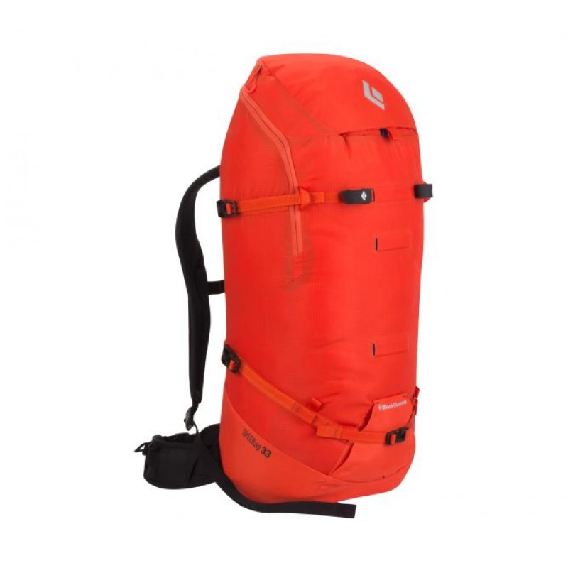 BLACK DIAMOND Speed Zip 33 BackPack M-L