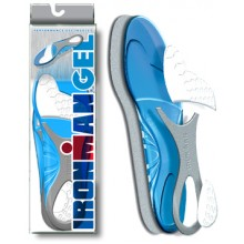 IRONMAN Performance Insoles Gel